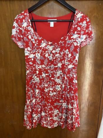 Foto Carousel Producto: Vestido floreado ? GoTrendier