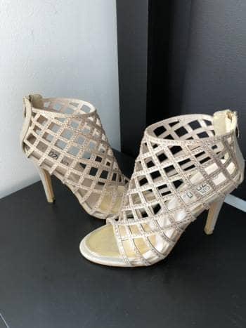 Foto Carousel Producto: Zapatillas cobre GoTrendier