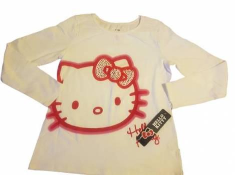 Foto Carousel Producto: Playera pijama Hello Kitty,  M GoTrendier