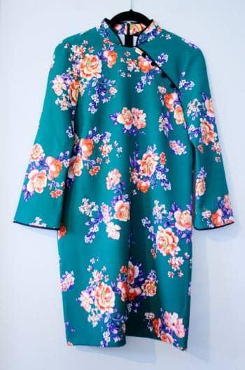 Foto Carousel Producto: Vestido tipo kimono GoTrendier