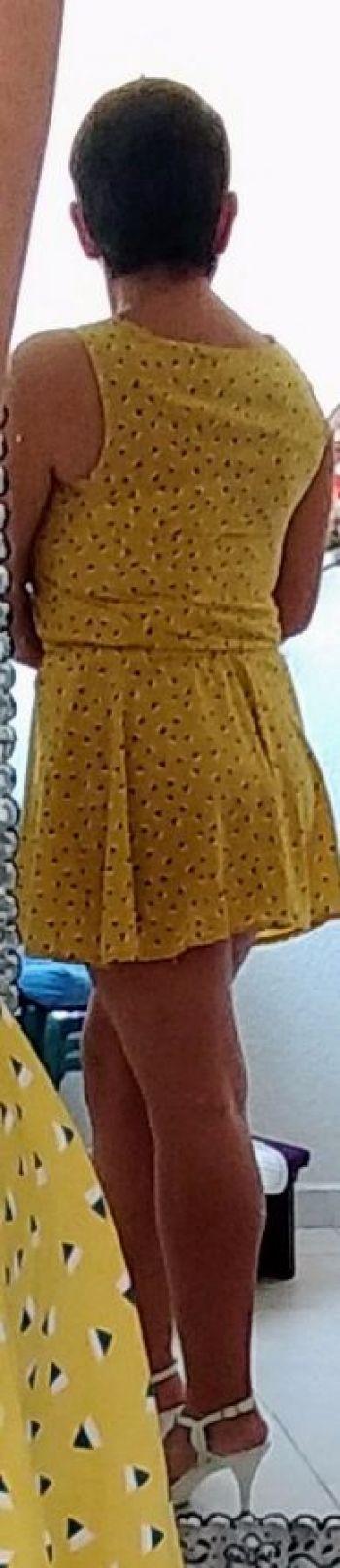 Foto Carousel Producto: Vestido europeo veraniego GoTrendier