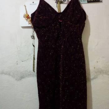 Foto Carousel Producto: Vestido licra super escote. GoTrendier