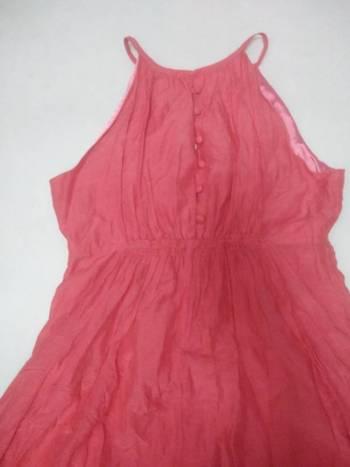 Foto Carousel Producto: 2x1 Vestido salmon GoTrendier