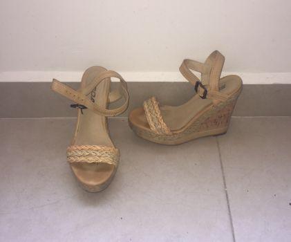 Foto Carousel Producto: Zapato Plataforma GoTrendier