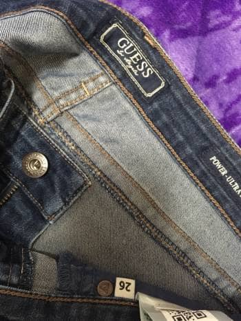Foto Carousel Producto: Jeans Guess GoTrendier