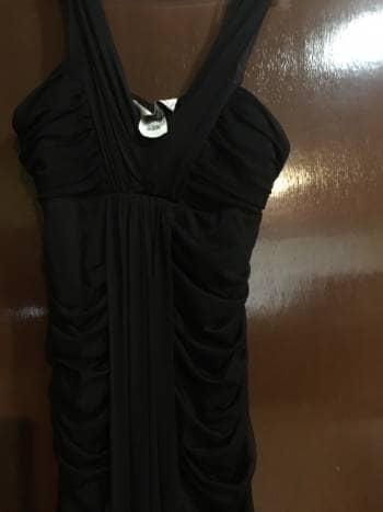 Foto Carousel Producto: Vestido de sirena GoTrendier