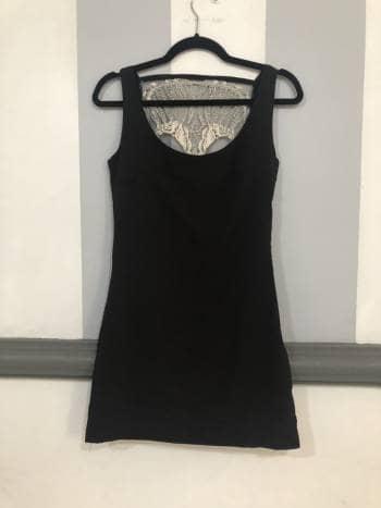 Foto Carousel Producto: Vestido calavera GoTrendier
