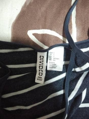 Foto Carousel Producto: Pack hermosas camisetas de rayas GoTrendier