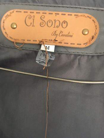 Foto Carousel Producto: Chamarra gris GoTrendier