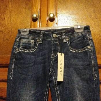 Foto Carousel Producto: Pantalones de mujer GoTrendier