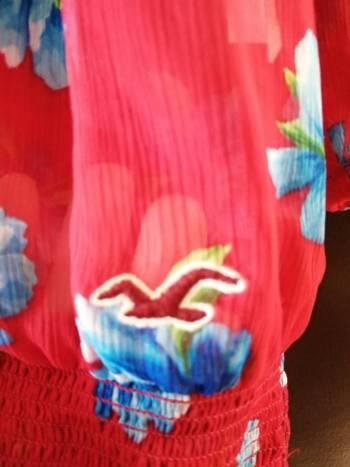 Foto Carousel Producto: Hollister blusa GoTrendier