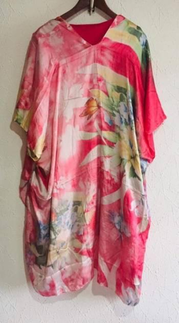 Foto Carousel Producto: Kimono Nuevo GoTrendier