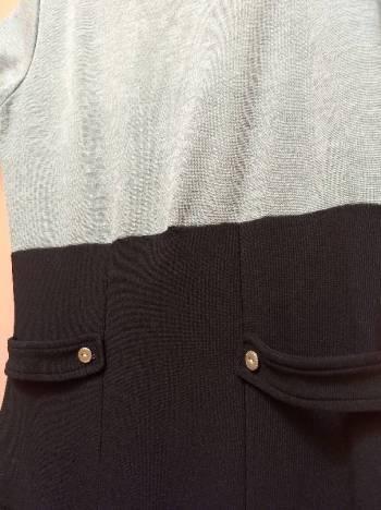 Foto Carousel Producto: Vestido casual GoTrendier