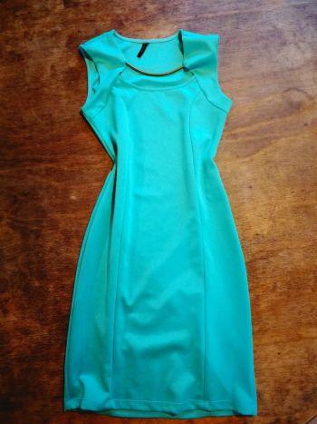 Foto Carousel Producto: Aqua dress GoTrendier