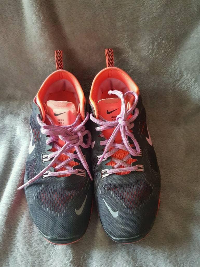 Puede ser ignorado Sabroso reforma  Tenis Nike Free 5.0 Tr Fit 4\n\n de segunda mano - GoTrendier