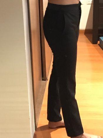 Foto Carousel Producto: Pantalón de vestir Zara GoTrendier