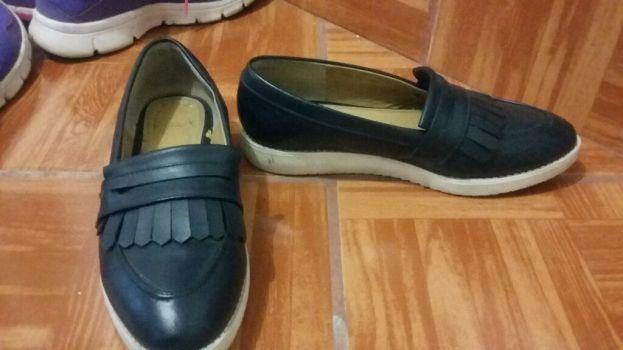 Foto Carousel Producto: Zapatos comodos GoTrendier