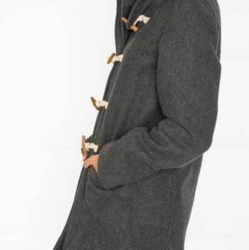 Foto Carousel Producto: Abrigo Invernal  GoTrendier