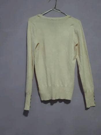 Foto Carousel Producto: Suéter coral GoTrendier