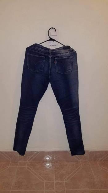 Foto Carousel Producto: Jeans strech azul GoTrendier