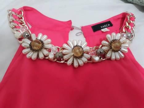 Foto Carousel Producto: Blusa en gasa super  comoda Bonita  GoTrendier