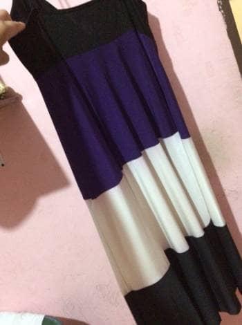 Foto Carousel Producto: Vestido 3 colores GoTrendier