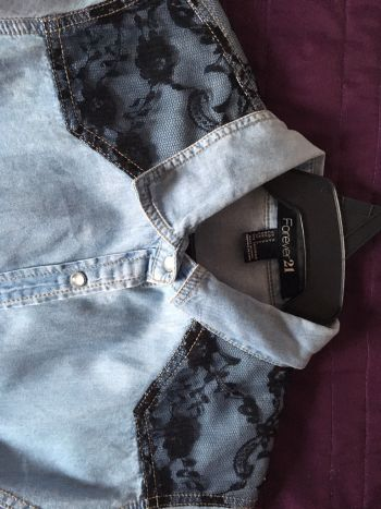 Foto Carousel Producto: Camisa de botones GoTrendier