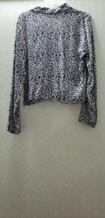 Foto Carousel Producto: Blusa de leopardo GoTrendier