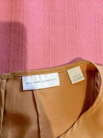 Foto Carousel Producto: Blusa new york company GoTrendier
