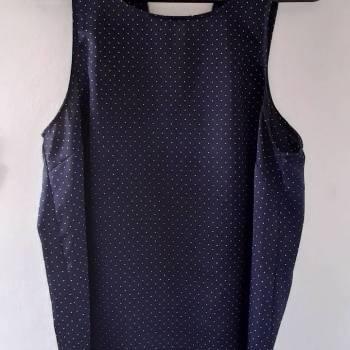 Foto Carousel Producto: Blusa puntos blancos GoTrendier