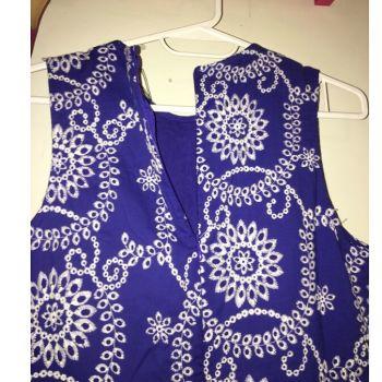 Foto Carousel Producto: !N U E V O! Vestido con bordado SFERA GoTrendier