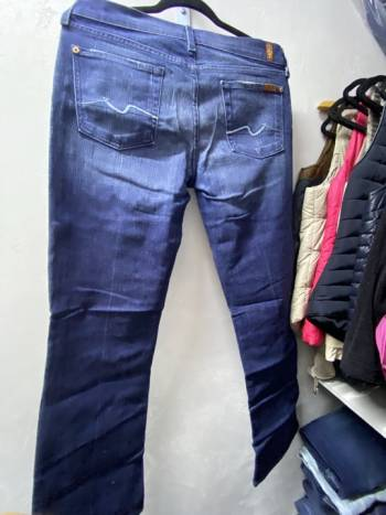 Foto Carousel Producto: Jeans 7 for all mankind GoTrendier