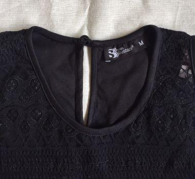 Foto Carousel Producto: Little black dress GoTrendier