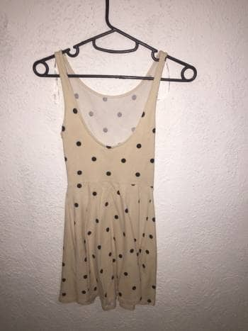 Foto Carousel Producto: Vestido polka dots GoTrendier