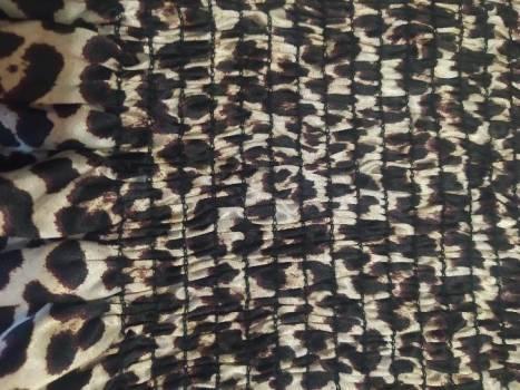 Foto Carousel Producto: Top animal print  GoTrendier