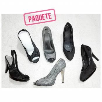 Foto Carousel Producto: PACK10| Tacones, $ FIJO GoTrendier