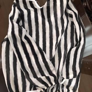 Foto Carousel Producto: Blusa corta GoTrendier