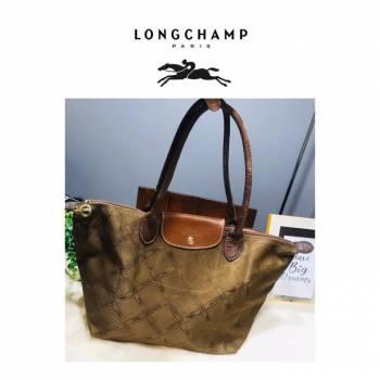 Foto Carousel Producto: Longchamp bolsa  GoTrendier