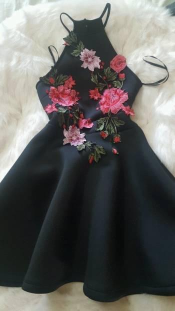 Foto Carousel Producto: Vestido marca papaya  GoTrendier