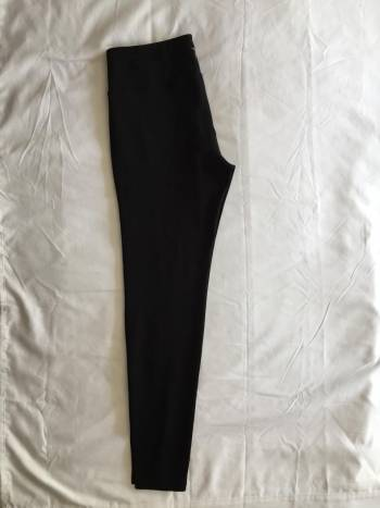 Foto Carousel Producto: Legging Negro GoTrendier