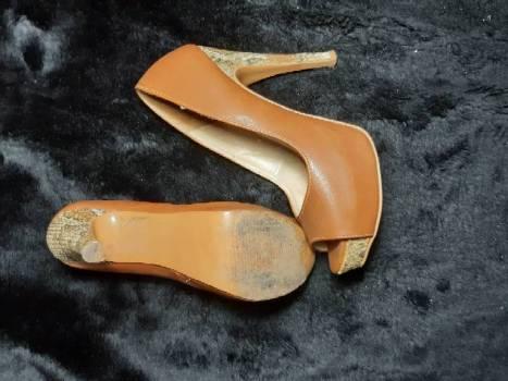 Foto Carousel Producto: Zapatillas Plataforma GoTrendier