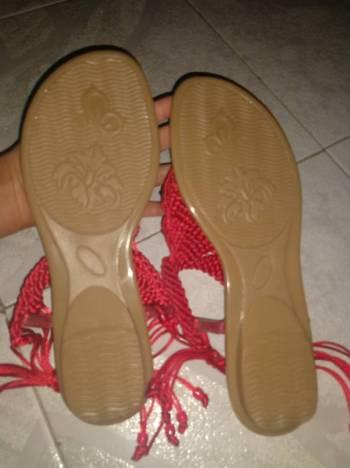 Foto Carousel Producto: Huarache tejido a mano GoTrendier