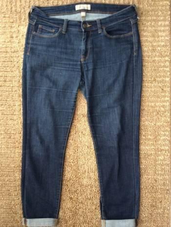 Foto Carousel Producto: Jeans azules GoTrendier