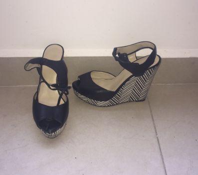 Foto Carousel Producto: Zapato Nine West GoTrendier