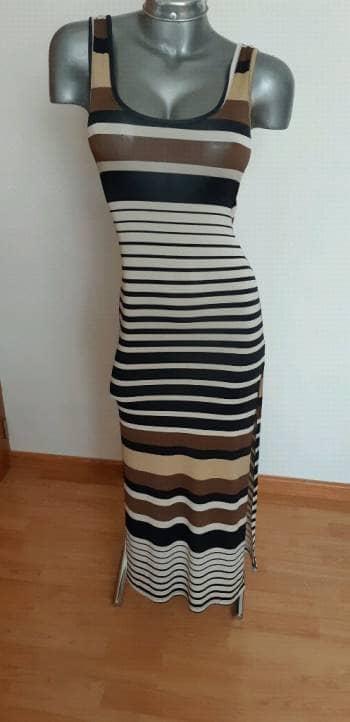 Foto Carousel Producto: Vestido de licra GoTrendier