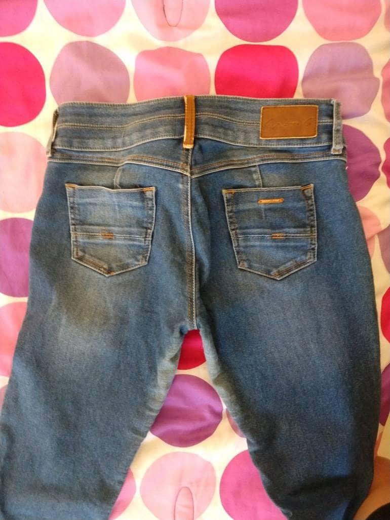Goga Jeans De Segunda Mano Gotrendier