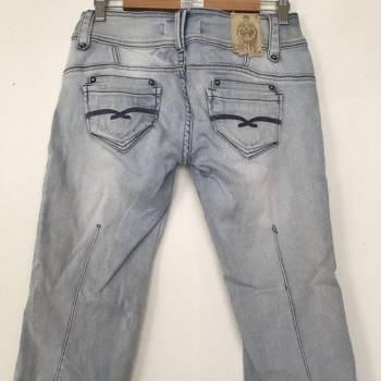 Foto Carousel Producto: Jeans bershka pescador ⭐️⭐️⭐️3X1⭐️ GoTrendier
