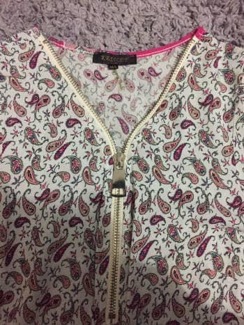 Foto Carousel Producto: Vestido kessley GoTrendier