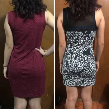 Foto Carousel Producto: Pack de vestidos cortos GoTrendier