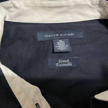 Foto Carousel Producto: Camisa de vestir tommy hilfiger  GoTrendier